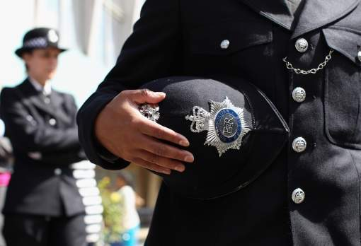 The role of the police has become too broad
