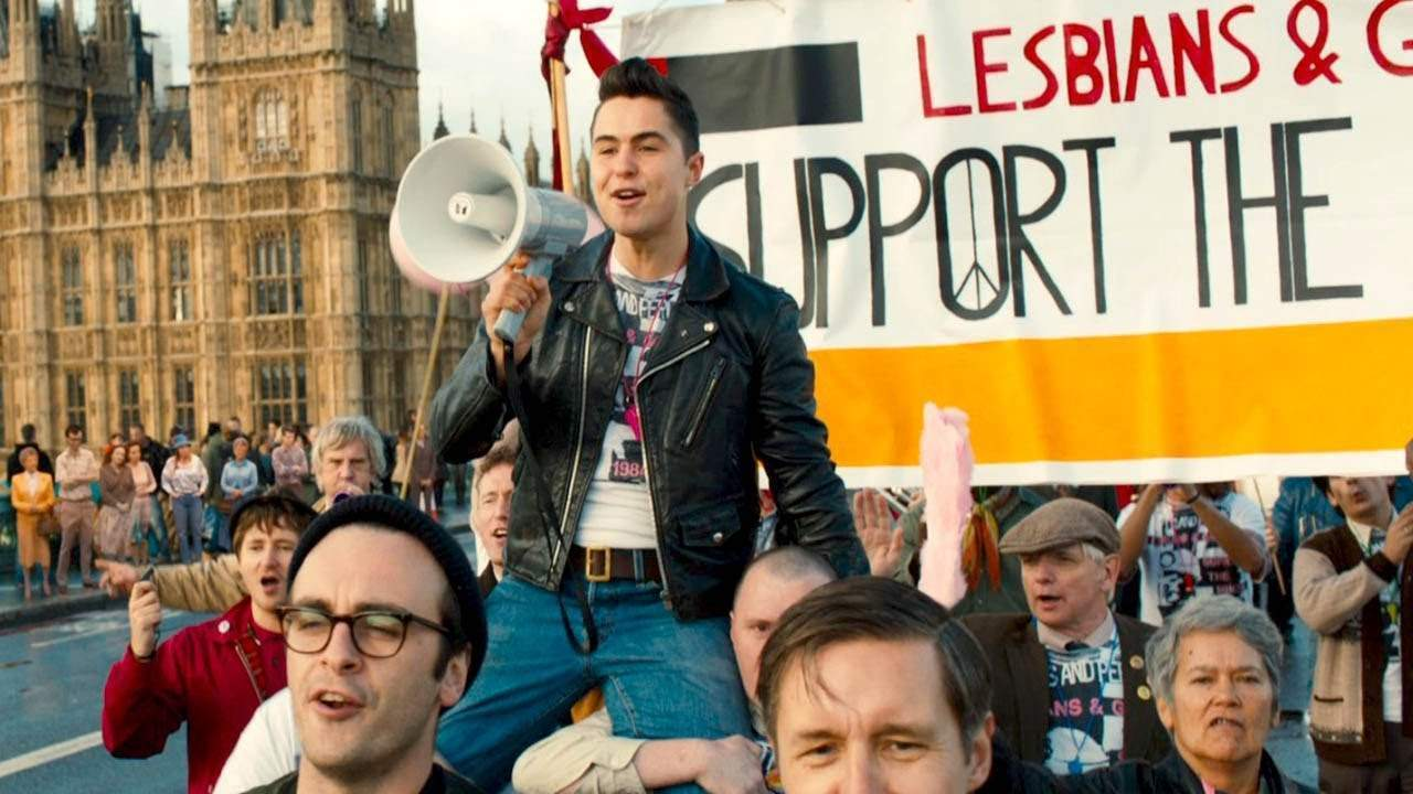 What today's activists can learn from the Lesbians Against Pit Closures campaign
