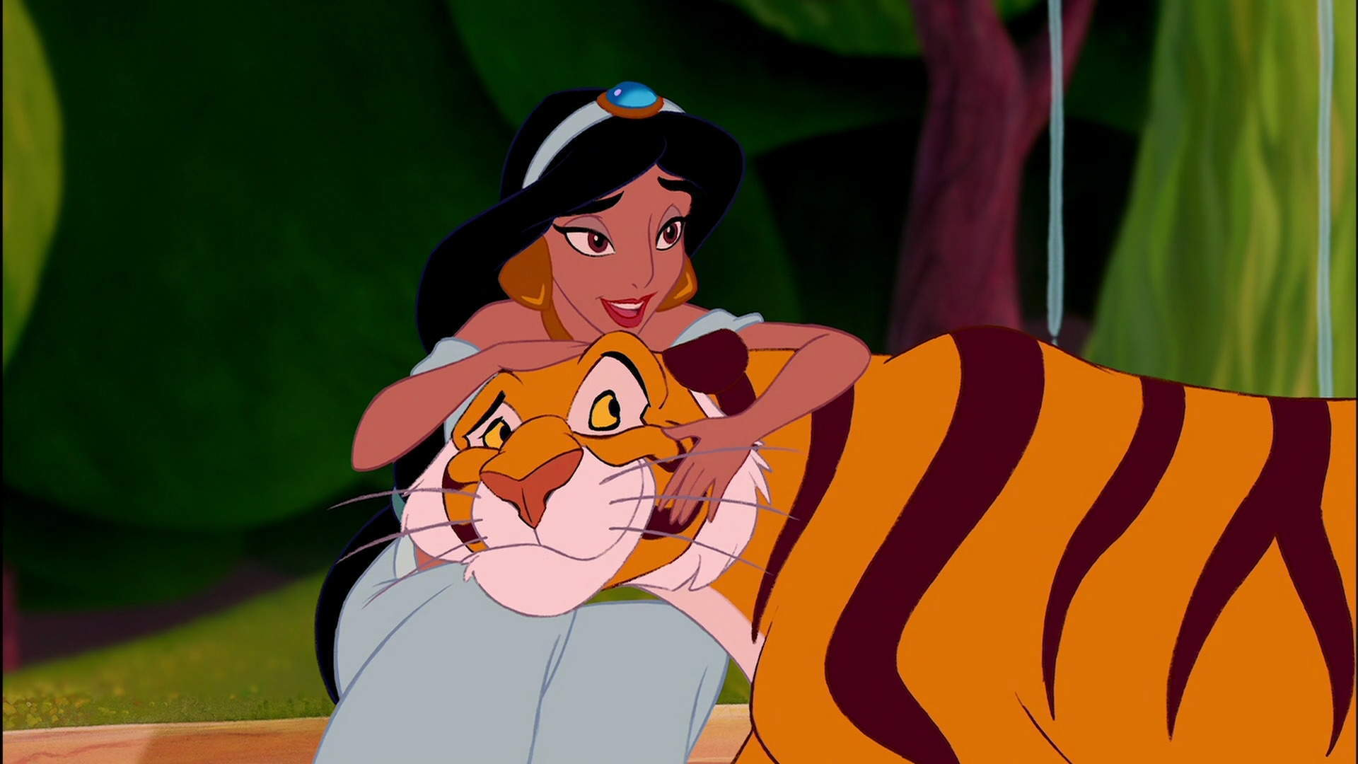 Disney's failure to find an Arab Princess Jasmine for Aladdin shows the dire state of diversity in film