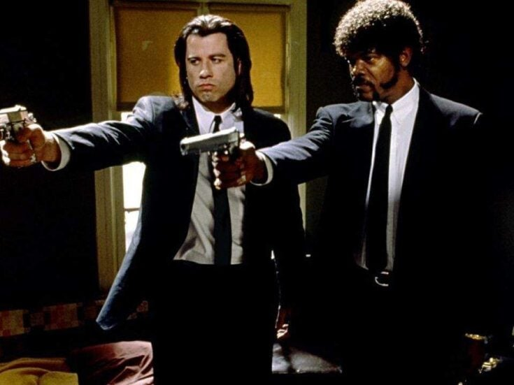Twenty years on, it's time to admit that Pulp Fiction is a bad film