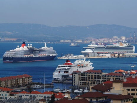 Gibraltar's Port Captain: What you didn't know about bunkering