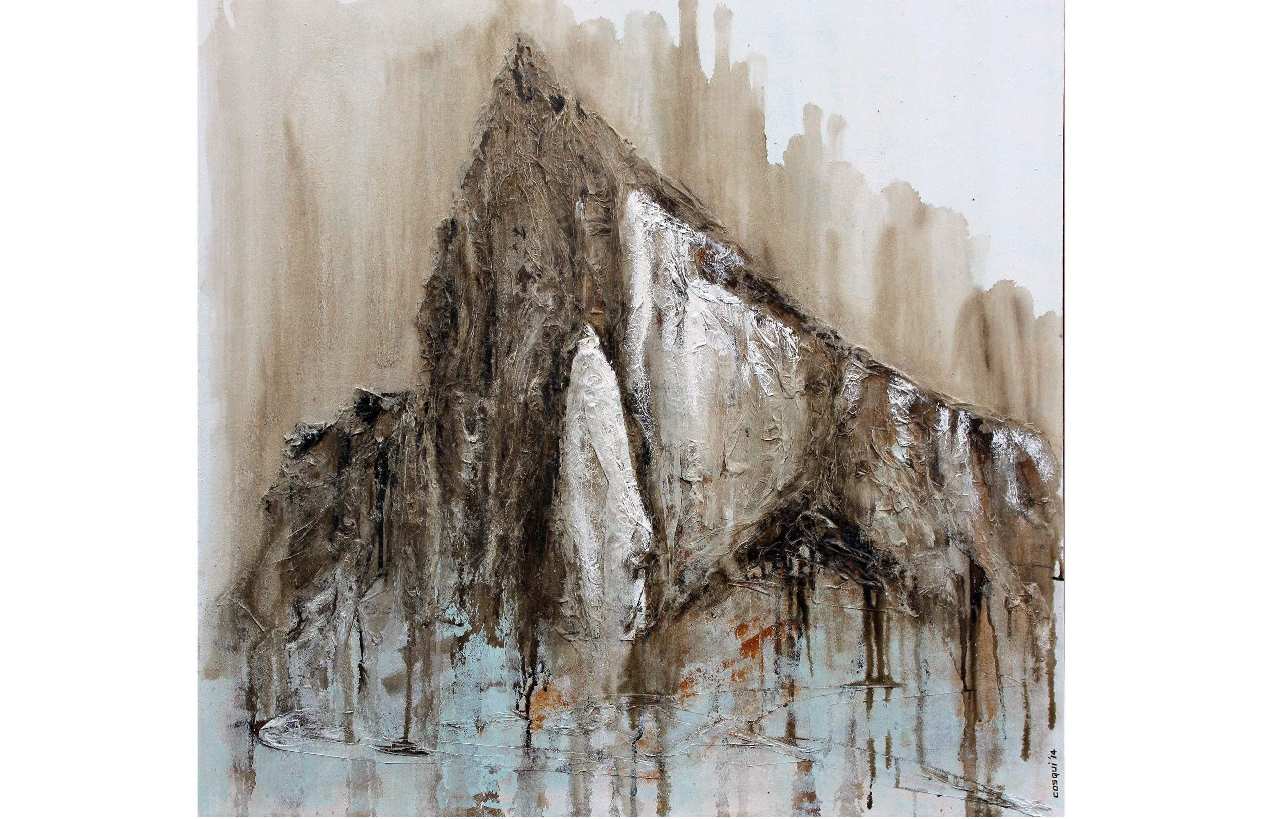 """Paul Cosquieri: """"Art in Gibraltar could be headed for a Renaissance"""""""