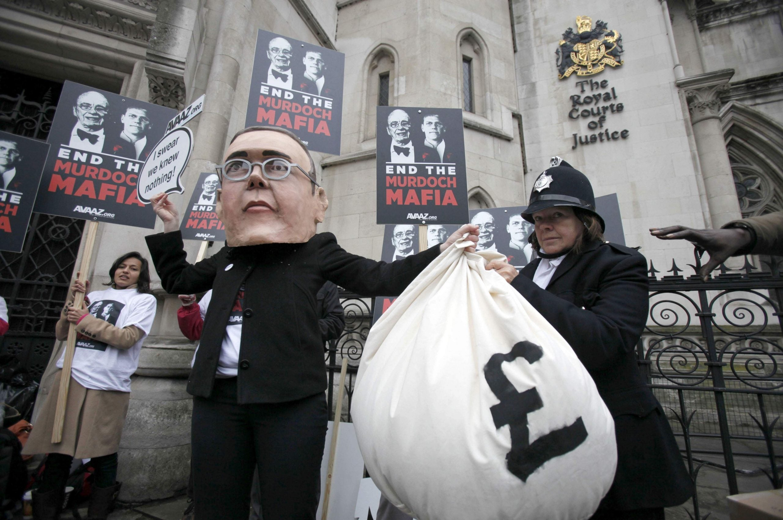 Think Britain is as corrupt as Russia? It's time to get out more