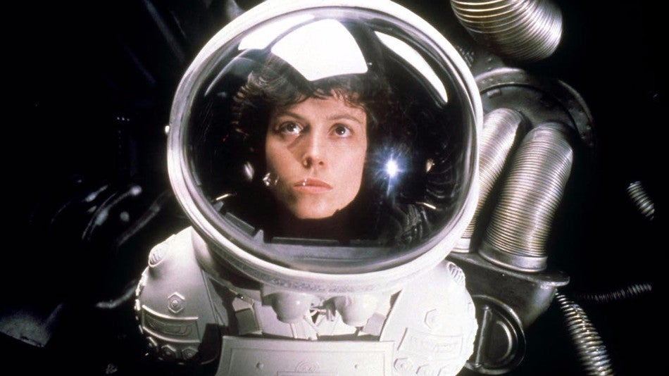 Forty years on, what can Ridley Scott's Alien teach the #Metoo generation?