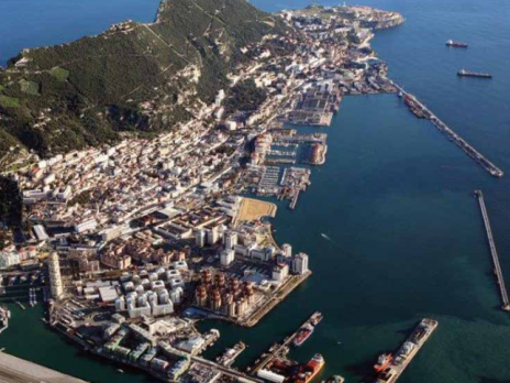 Gibraltar: the Chief Minister's story