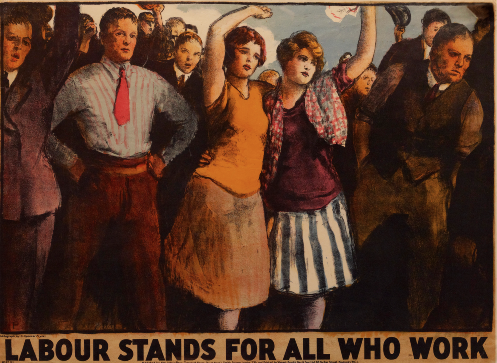 Feminism, family doctors and the voices of Labour's past