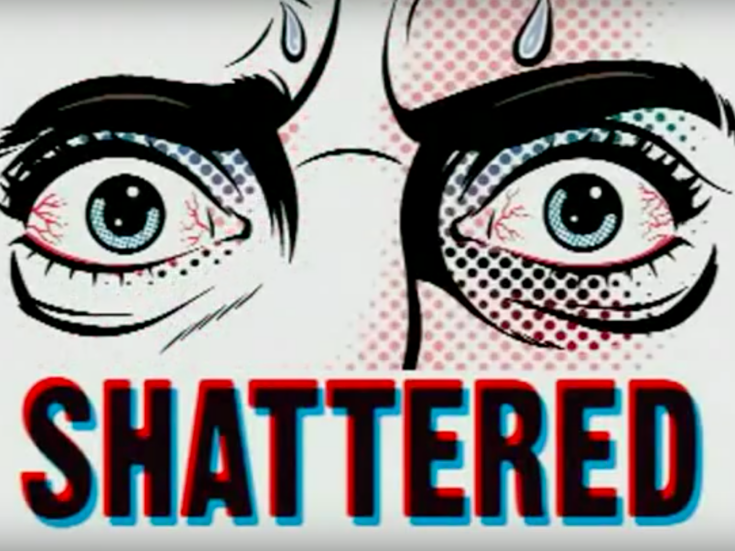 """""""You felt your life was ending"""": inside Shattered – the televised sleep deprivation experiment"""
