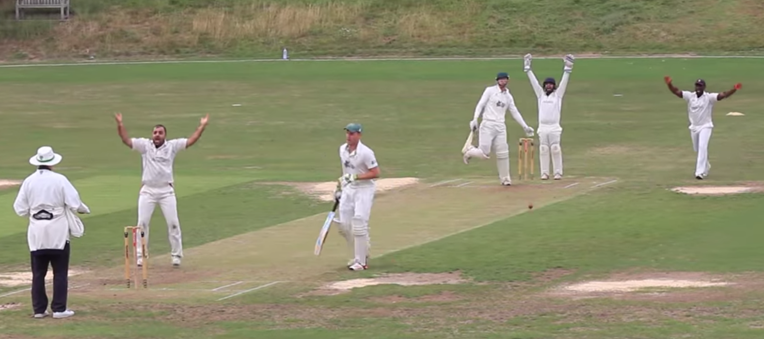 Why the YouTube channel of a Croydon cricket club is essential lockdown viewing
