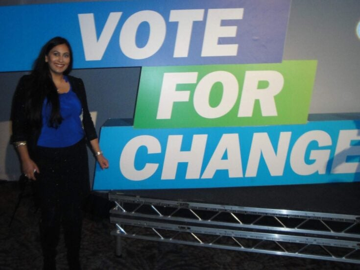 As a Muslim member of the Tory party, I saw Islamophobia firsthand