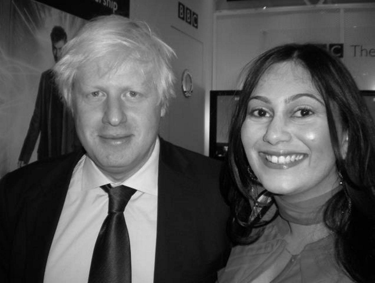 """""""I was nothing more than a tick-box exercise"""": Ex-Tory candidate Shazia Awan on racism in the party"""