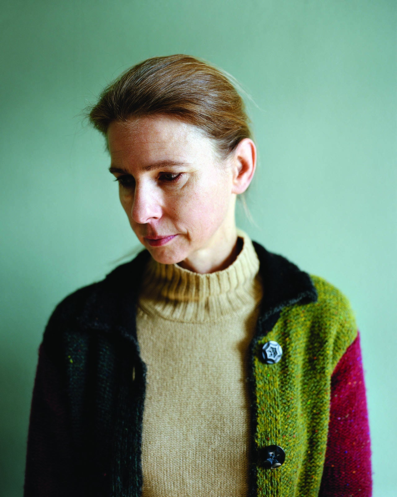 Lionel Shriver's new novel creates a whole world – but can't quite grasp its inhabitants