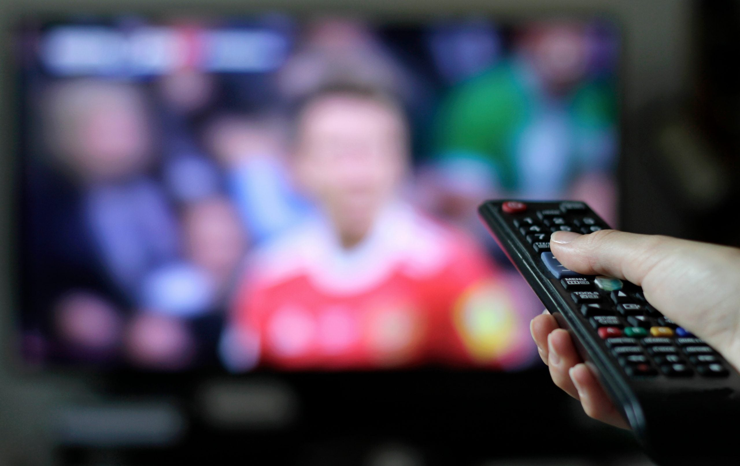 Four live matches on TV – but none on Sky or BT, despite the channels costing me a fortune