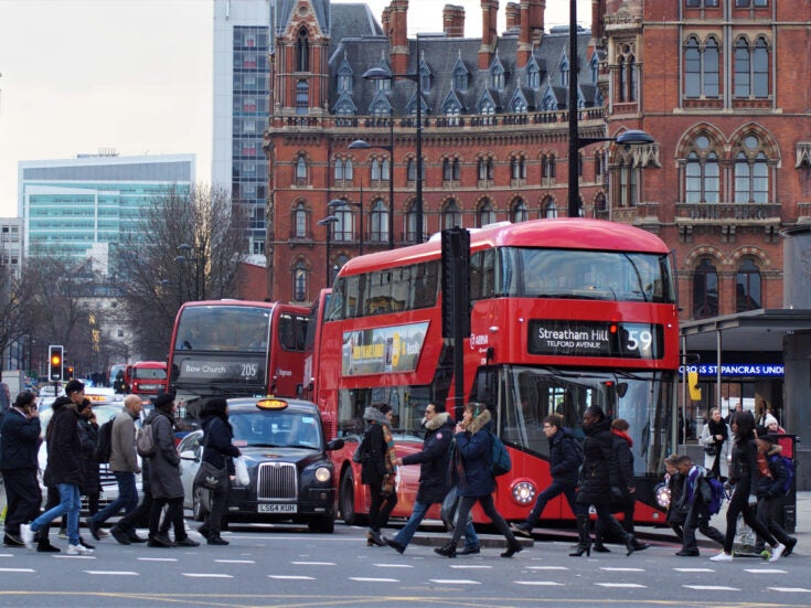 London's transport needs investment, or else it will fail