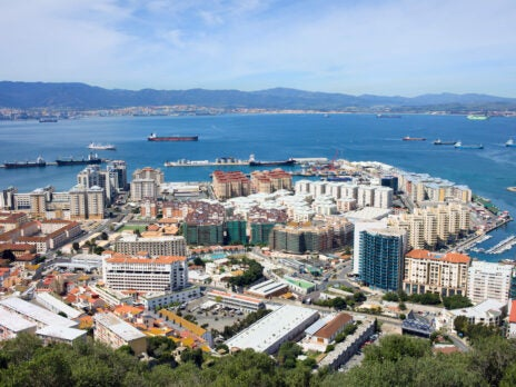 Landmark new laws for Gibraltar's businesses, 84 years in the making