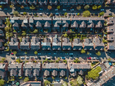 Why I'm taking a stand for social housing