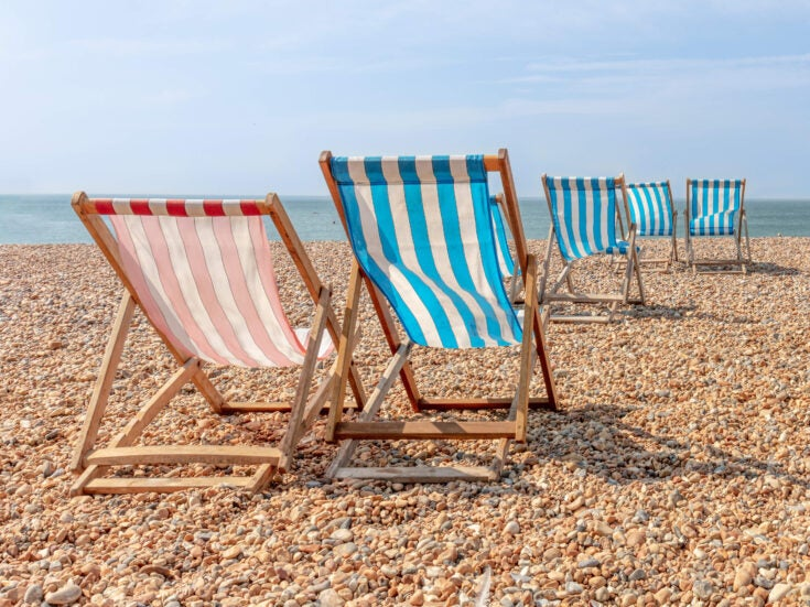 What the hot weather teaches us about energy