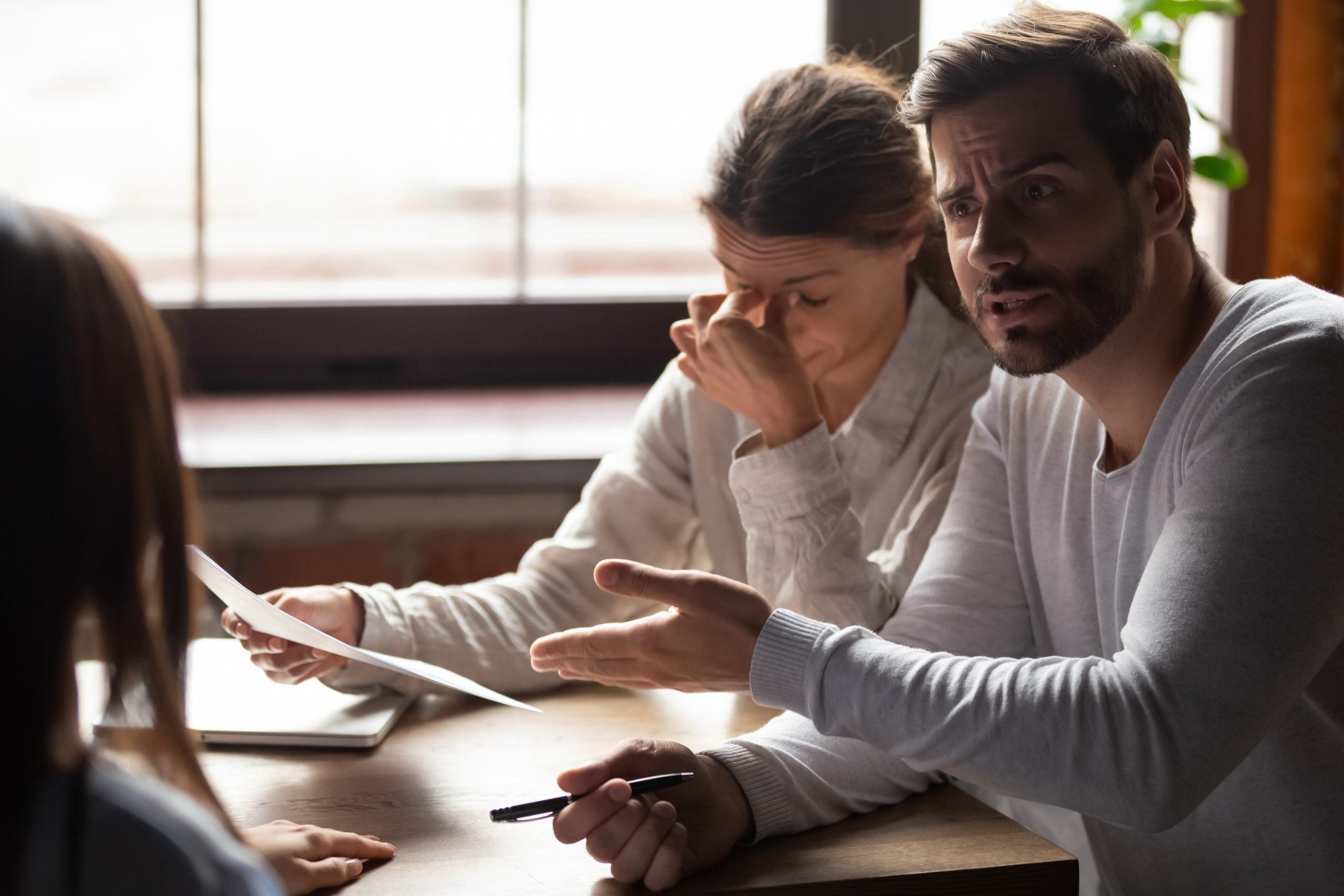 In How's Work?, Esther Perel takes on professional relationships