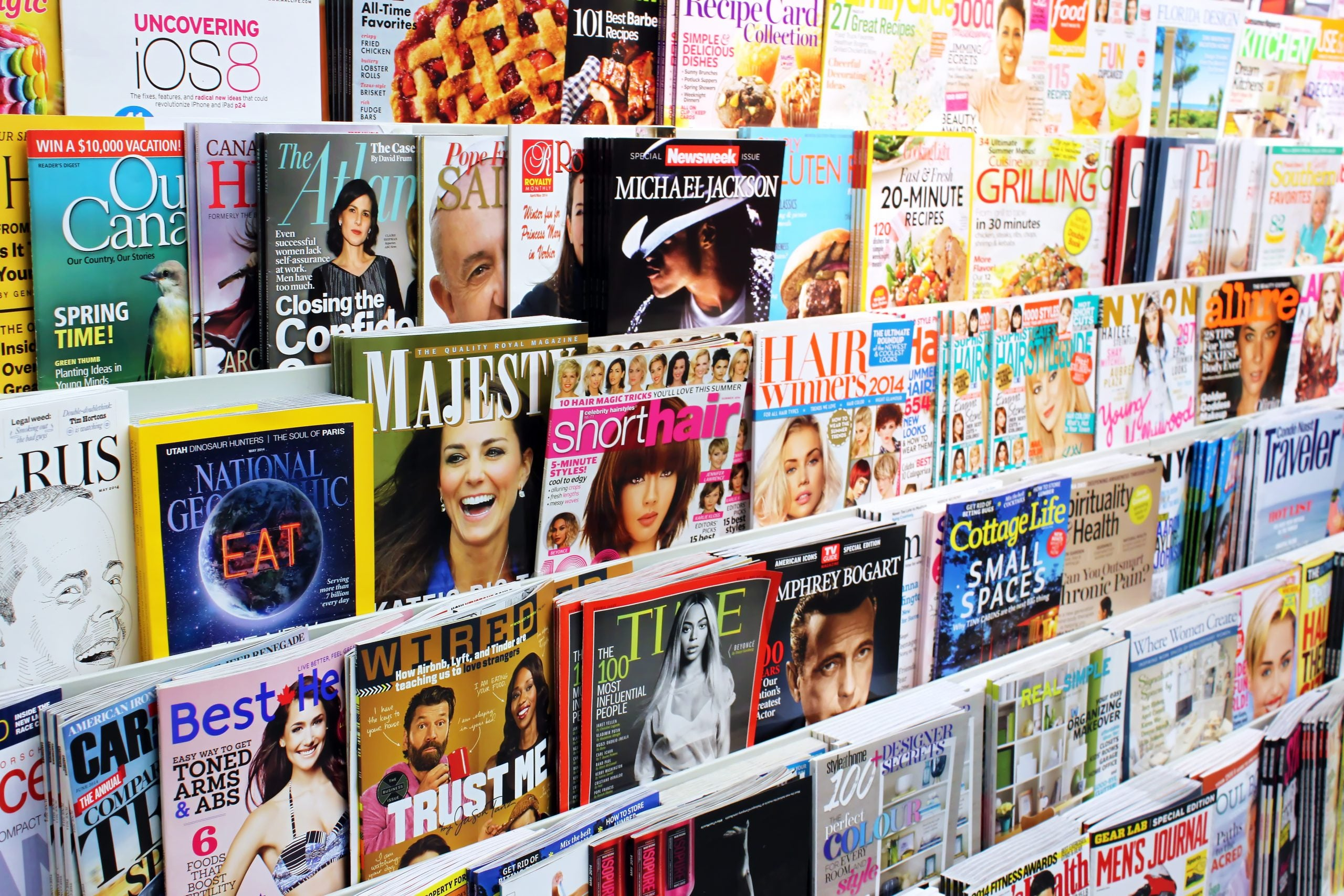 The road not taken: Melissa Harrison on why she turned down the dream job of editing a glossy magazine