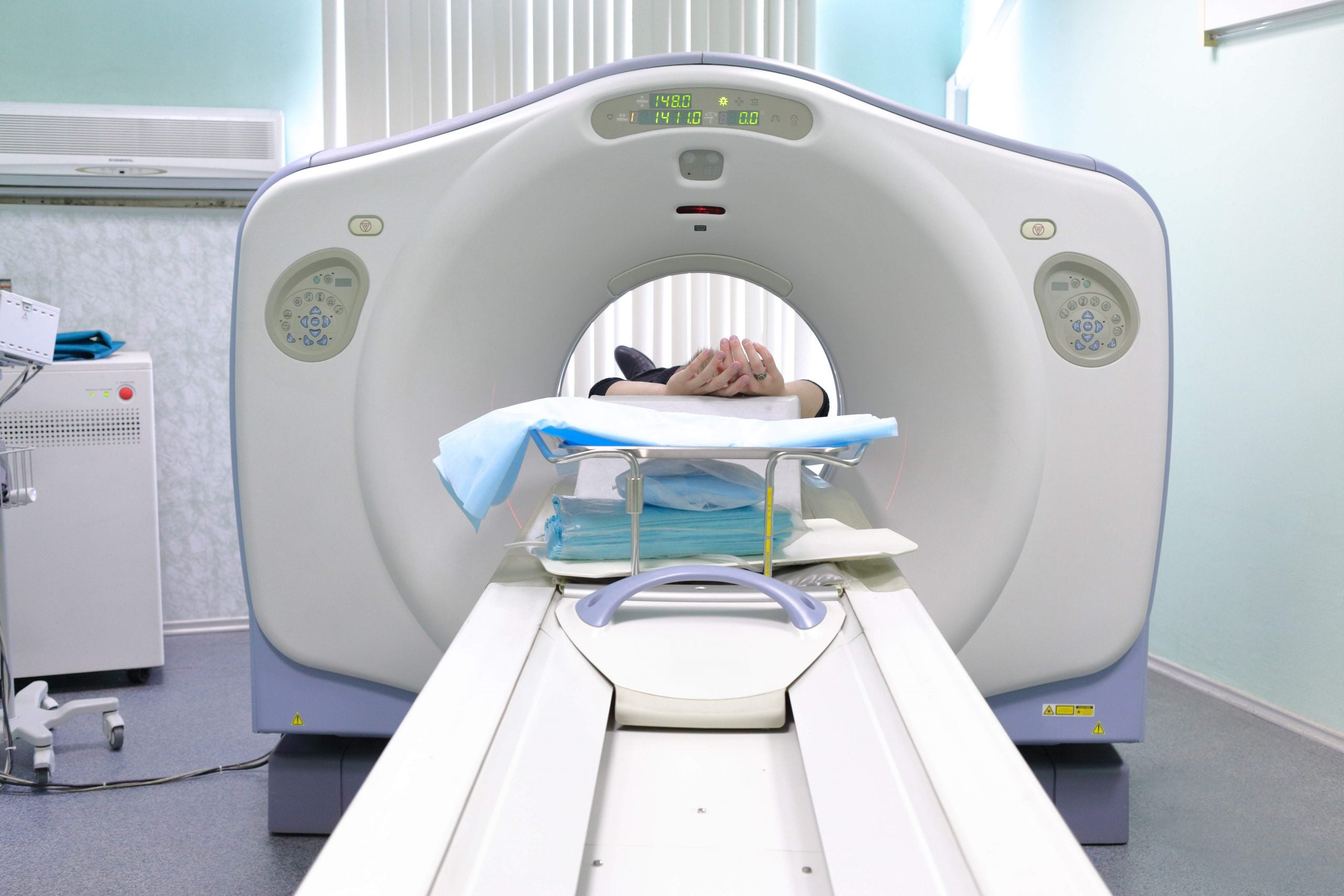 John Baron Q&A: Is Britain delivering on cancer treatment?