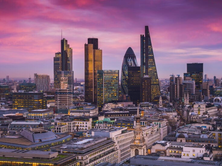 If open banking can take off anywhere, it's here