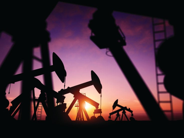Will oil cause the next global recession?