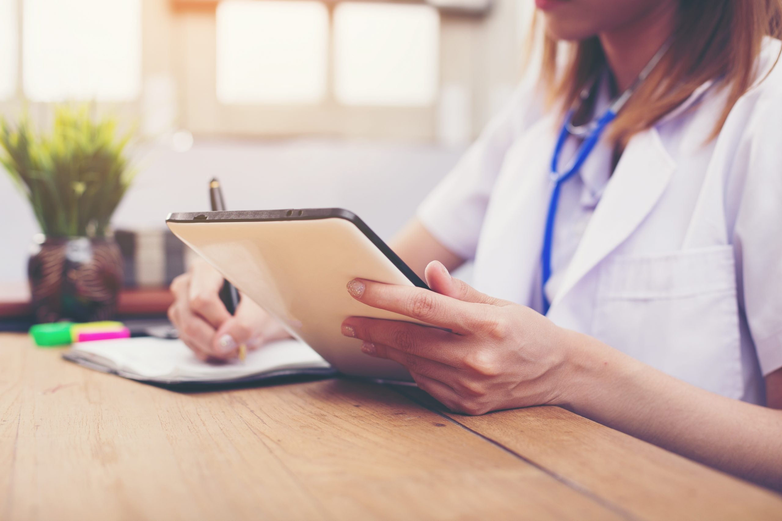 Why looking into your medical future is not necessarily a good idea