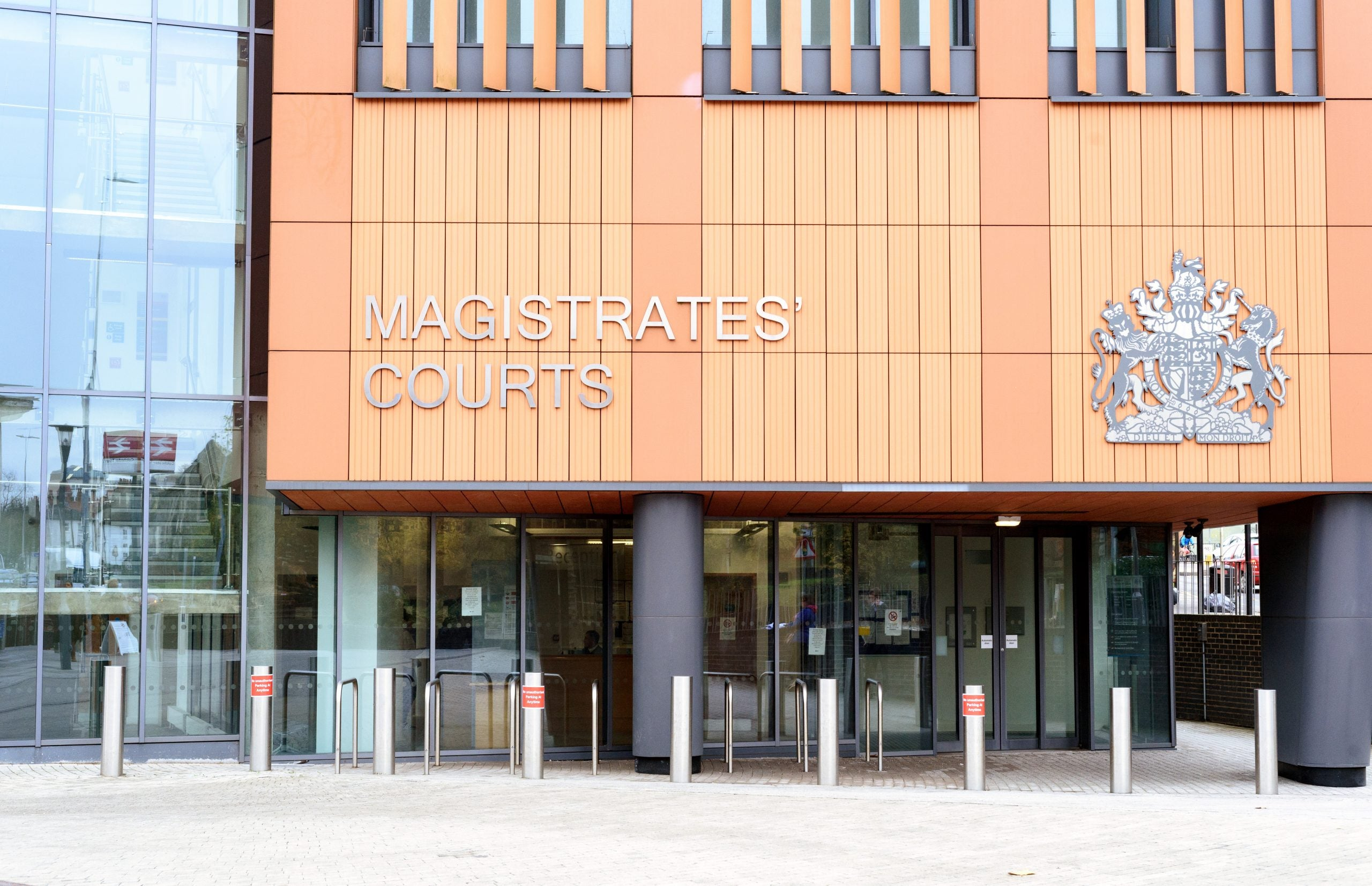 Why ageism in the justice system means we're running out of magistrates