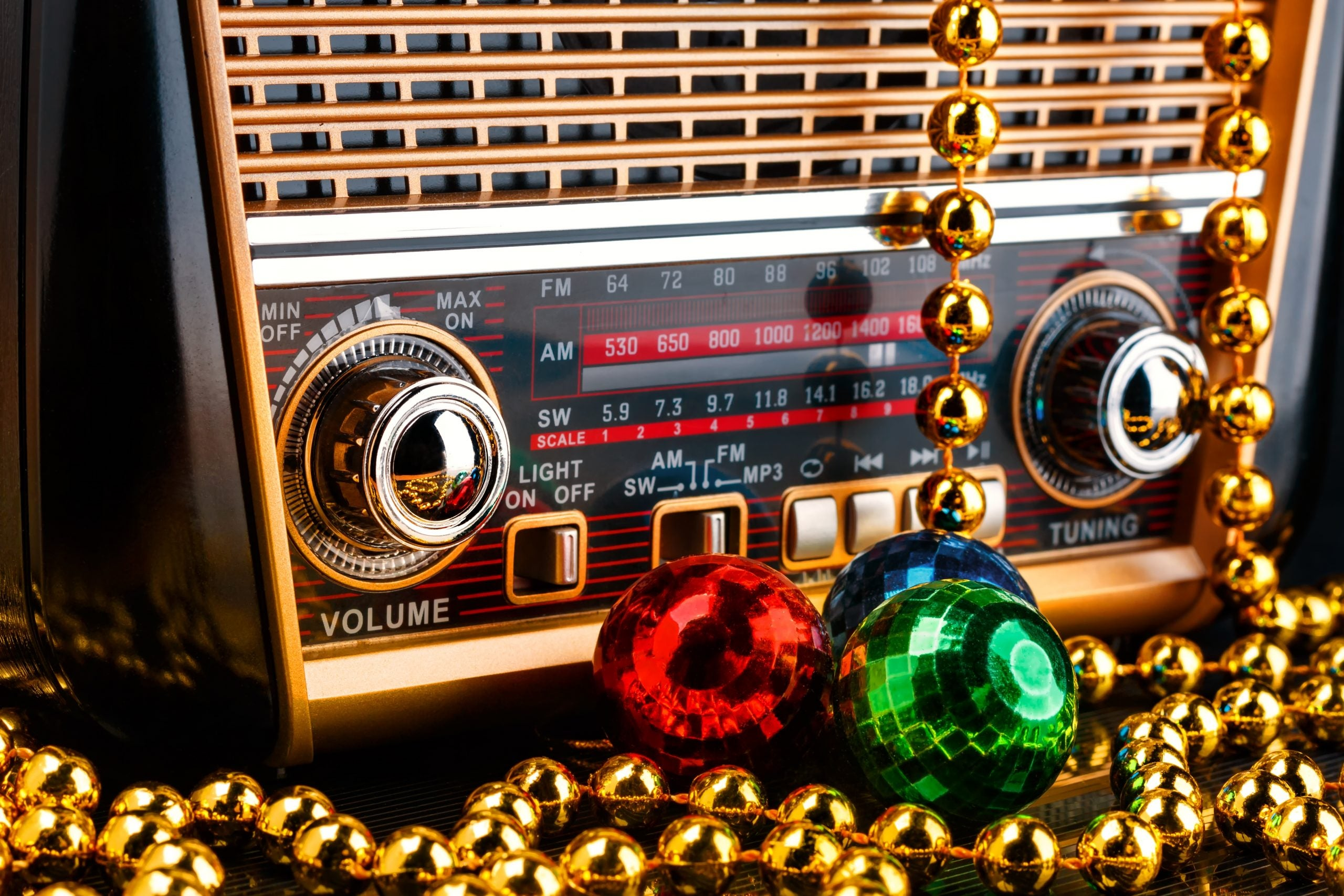 The best radio shows of Christmas 2019