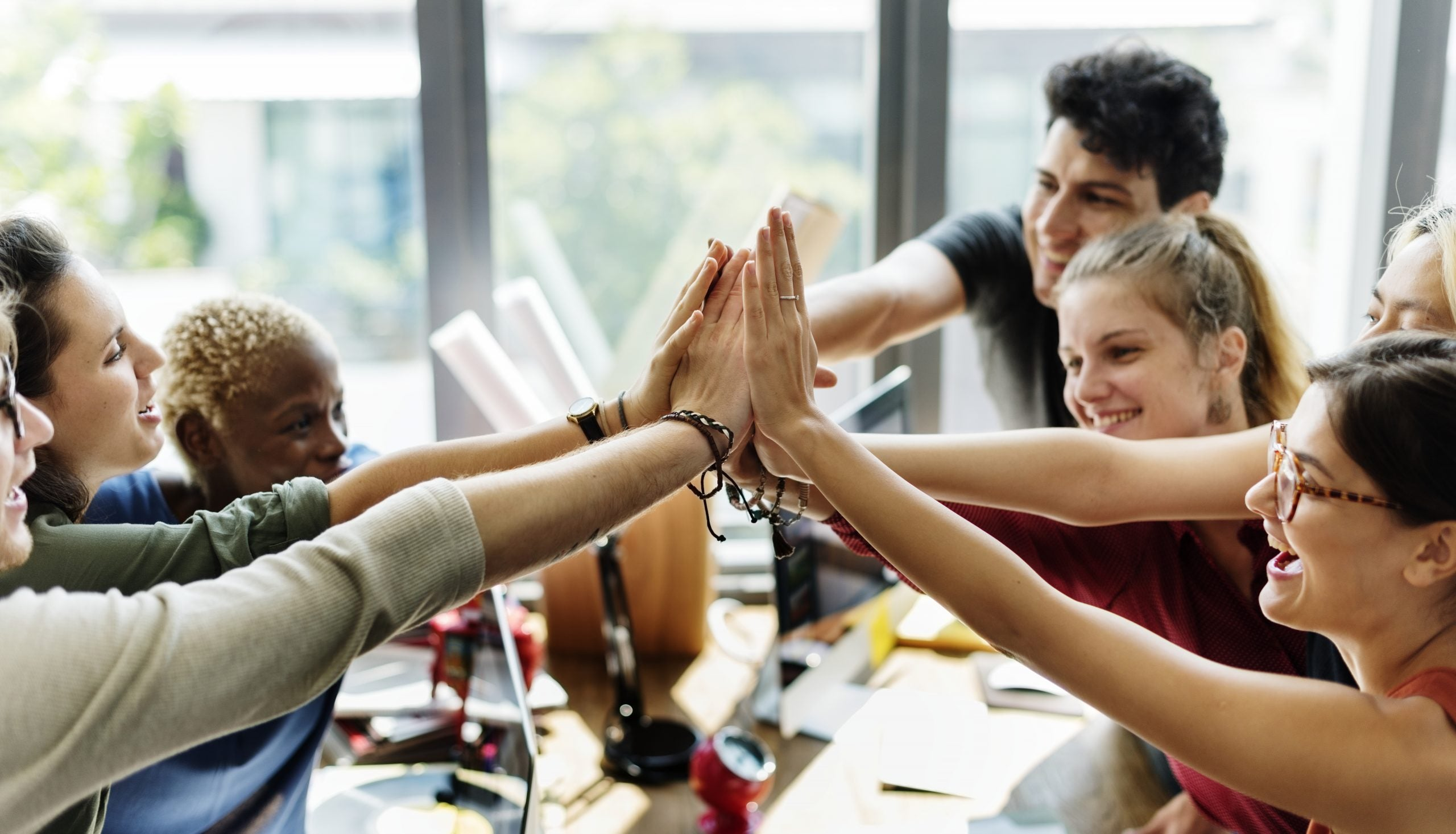 How to make your company a great place to work