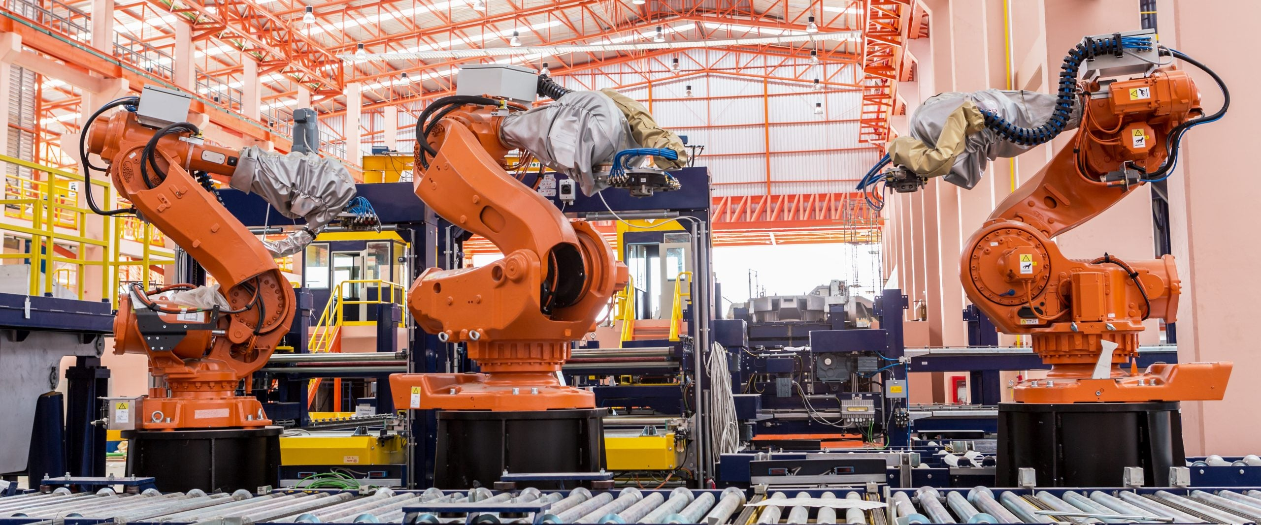 The automation threat