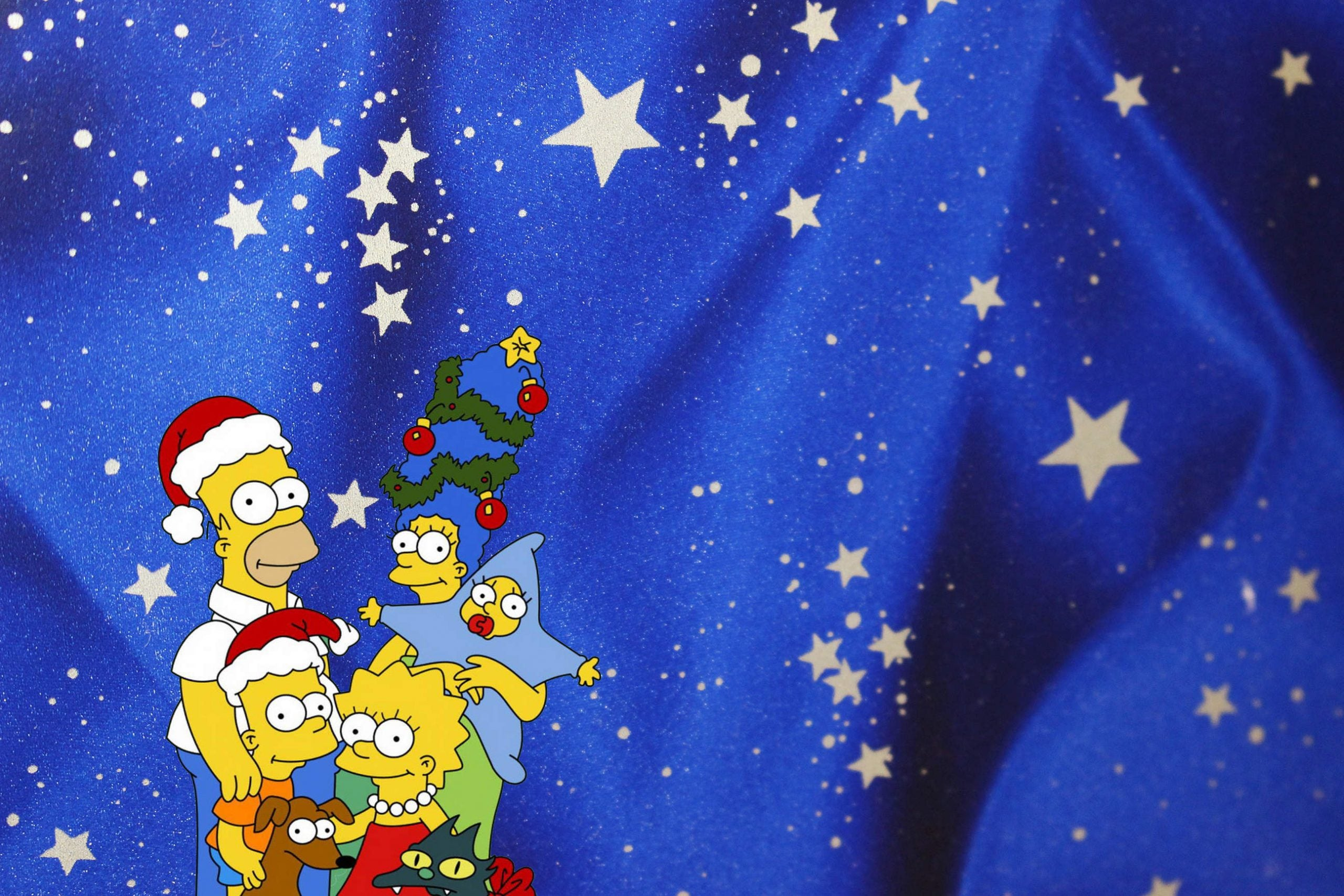 A definitive ranking of 7 Christmas episodes of The Simpsons