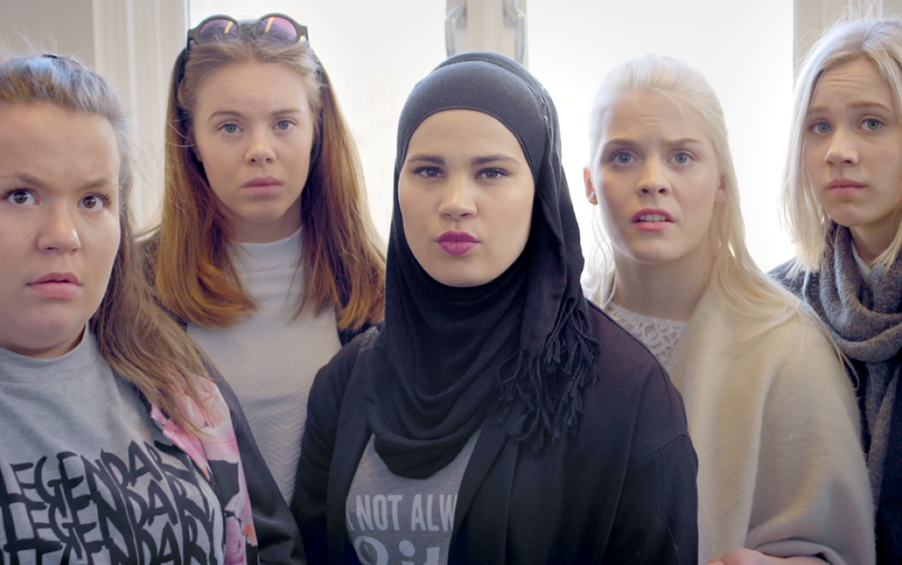 """Skam's creators on the TV show's explosive success: """"Perhaps it will save Facebook"""""""