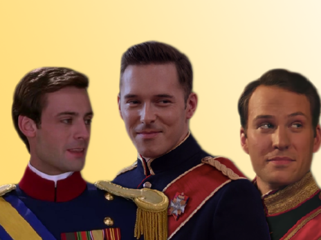 The unstoppable rise of Prince Charming: Netflix keeps producing royal Christmas films