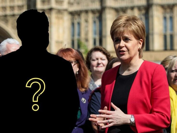 The SNP has a job opportunity. So why do none of the top talent want it?