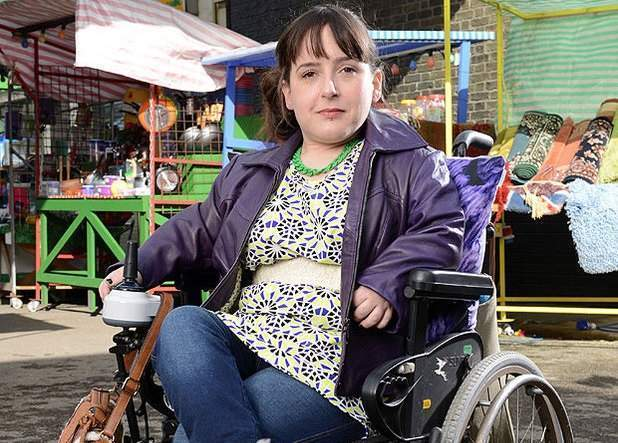 The BBC's plans to show more disabled people on TV are good – but they should be better