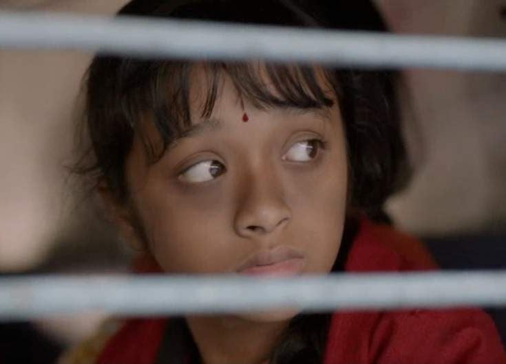 """""""My heart sank and burned"""": Neerja Naik on making a film about sex trafficking"""