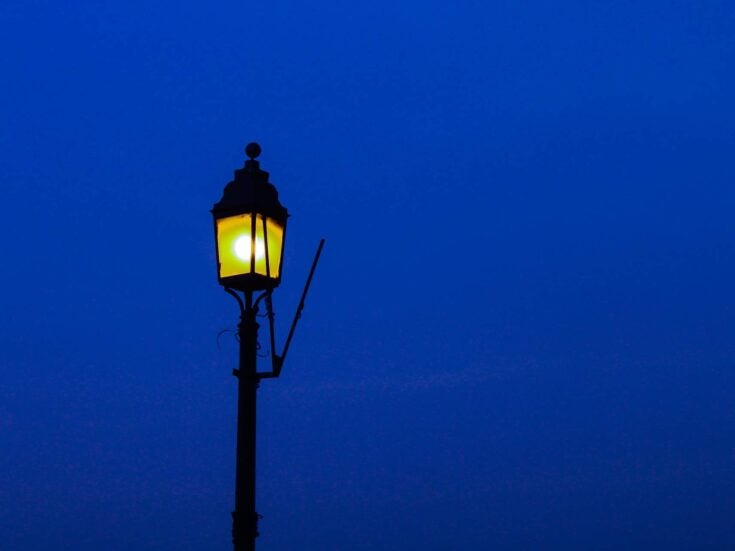 """""""We are NOT carrying out secret trials"""": the Gateshead Council street light conspiracy theory"""