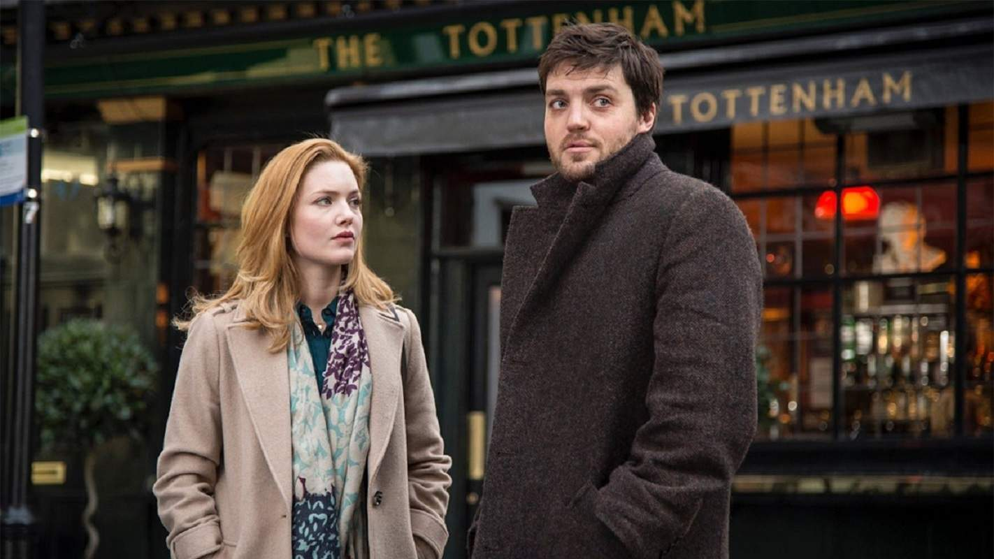 JK Rowling's preposterous The Cuckoo's Calling at least offers a retro antidote to Victoria