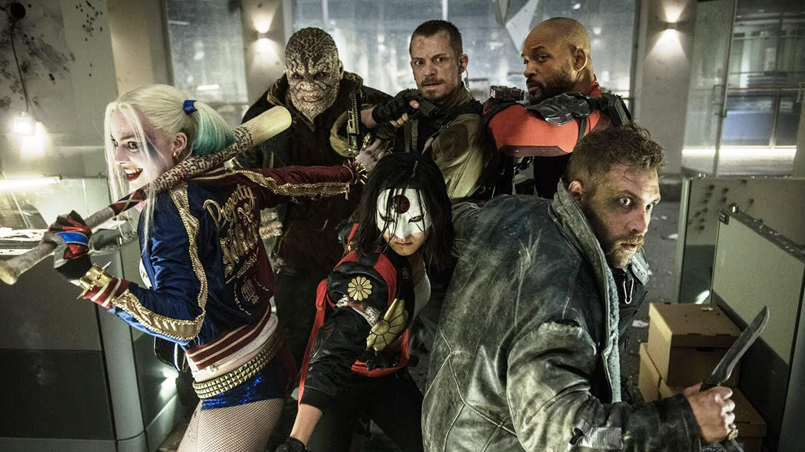 Suicide Squad v The Avengers: Why do DC's superhero movies suck and Marvel's succeed?