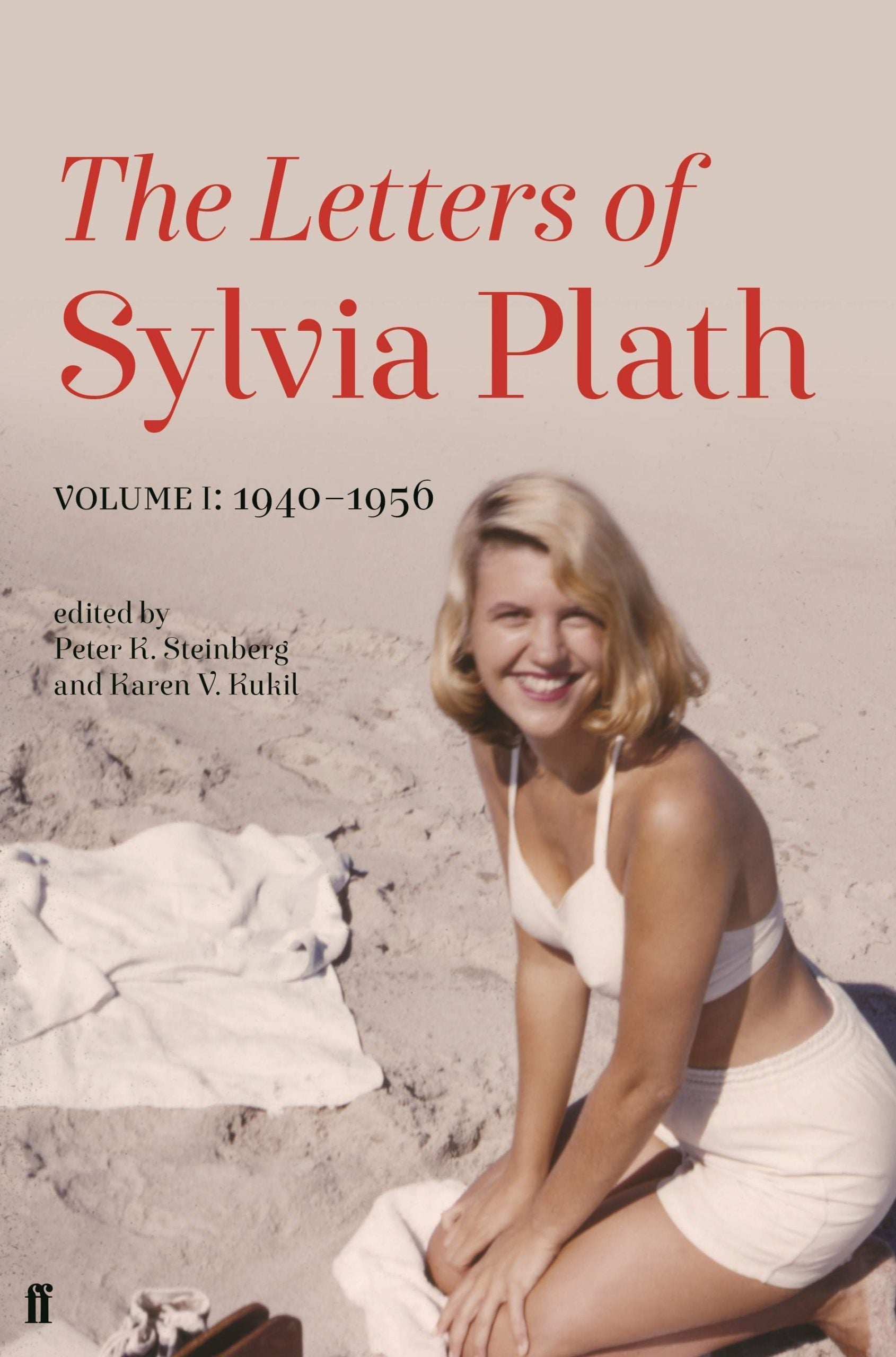 Sylvia Plath had depression and a brain – she's still allowed to smile