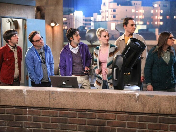 Millions watch The Big Bang Theory every week. So why are we supposed to hate it?