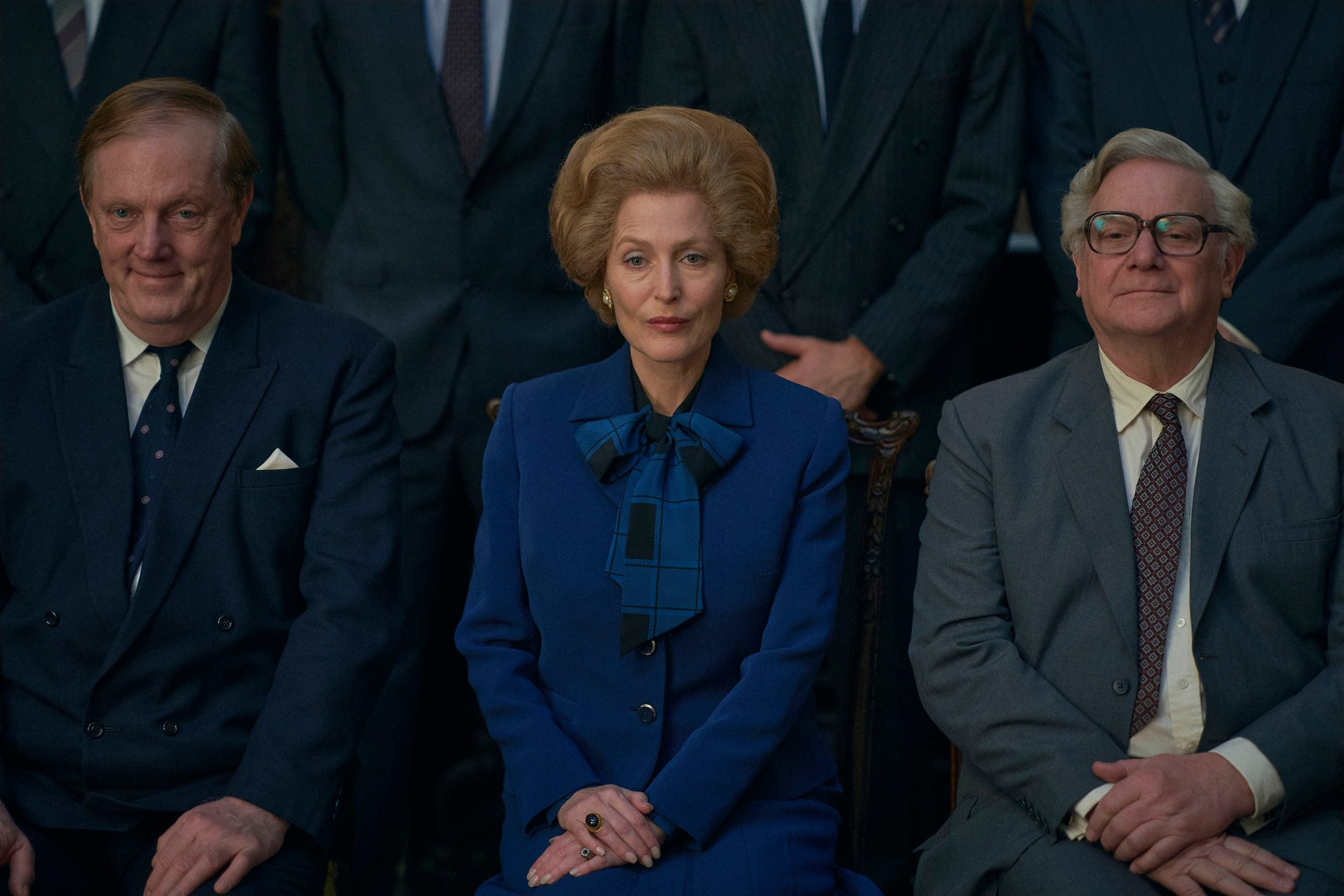The Crown has been accused of inaccuracy – not least by those who were there