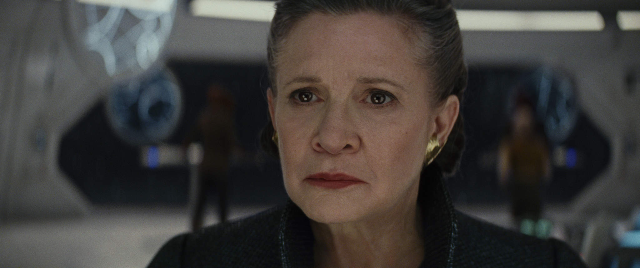 The Last Jedi is the first properly feminist Star Wars