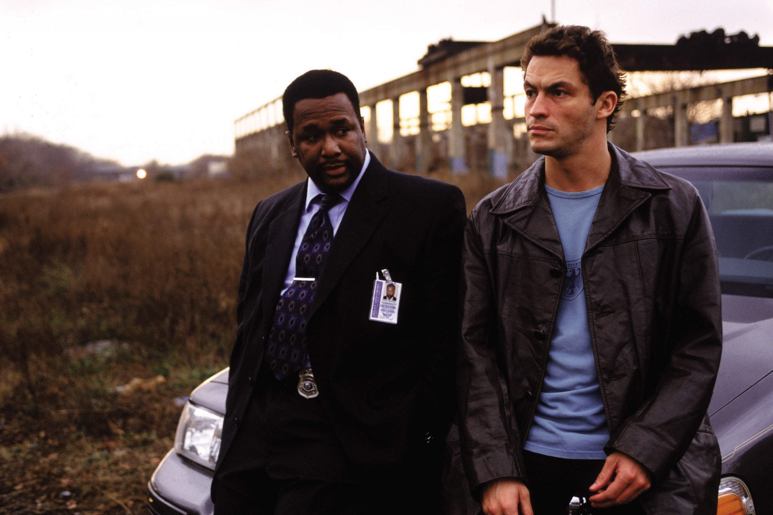 What makes The Wire so good? I believe every word and gesture