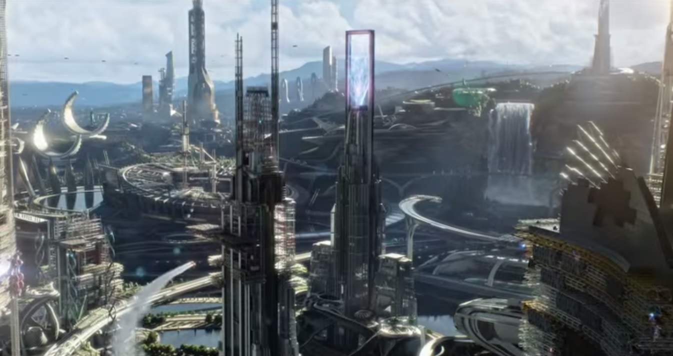 It wasn't just audiences that caused Disney's George Clooney blockbuster Tomorrowland to flop