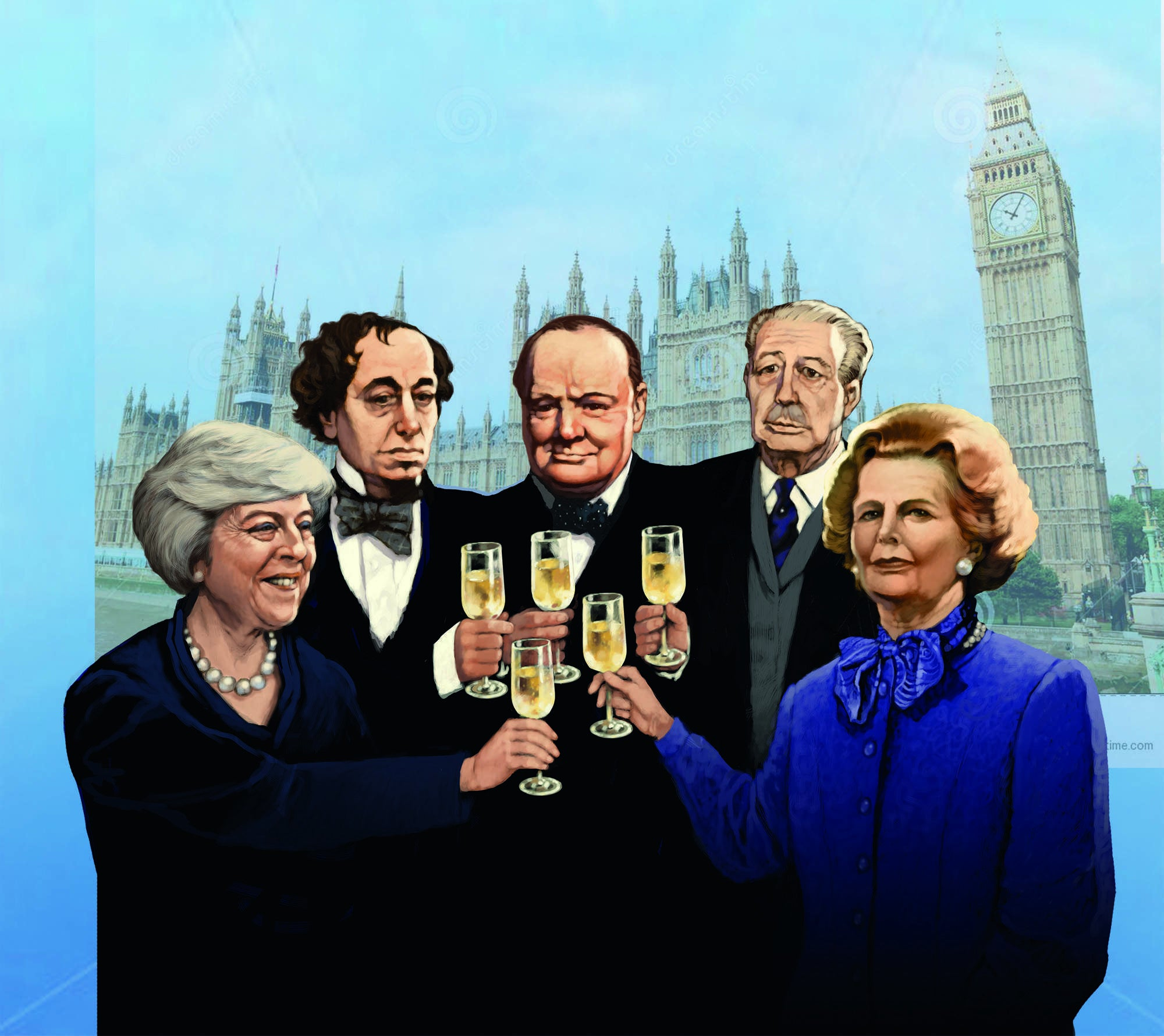Why the Tories keep winning