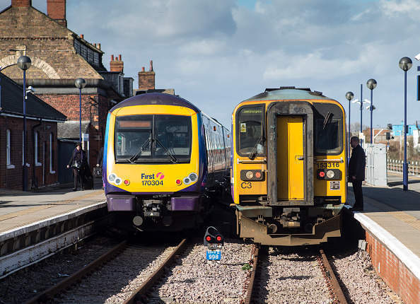 What's wrong with Britain's railways?