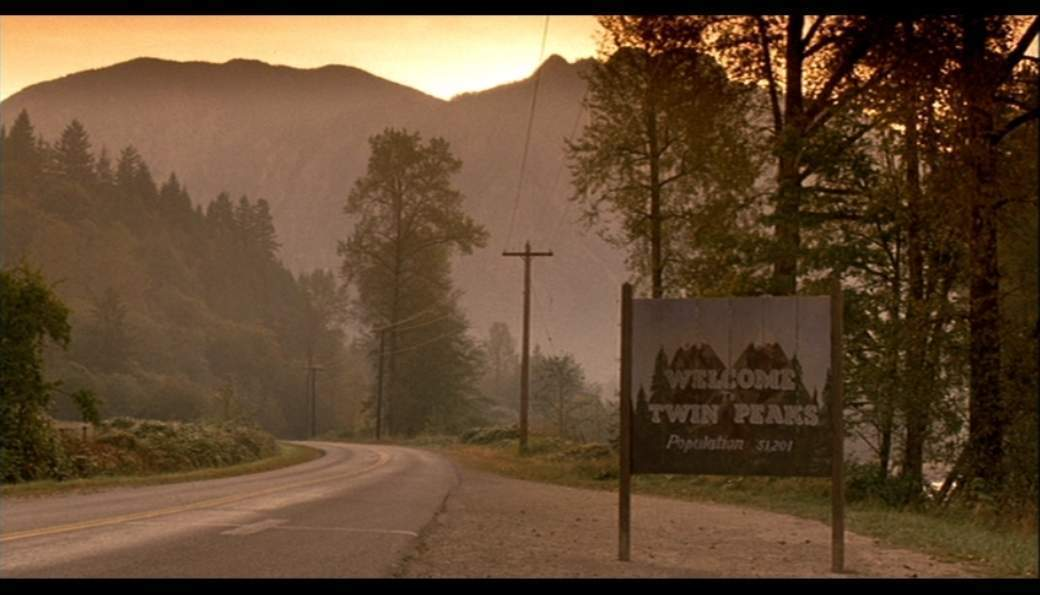 What made Twin Peaks so special?