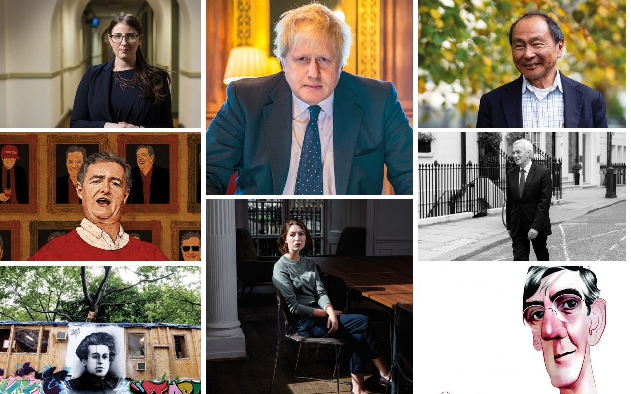 The best of the New Statesman 2018: interviews and profiles