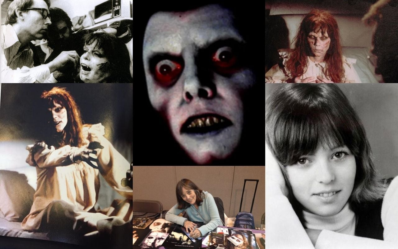 """""""We argued over the crucifix scene"""": what it was like being the demon in The Exorcist"""